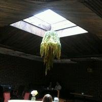 Photo taken at Manhattan Inn by Melissa W. on 3/24/2012
