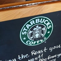 Photo taken at Starbucks by Carlito on 7/20/2012