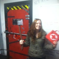 Photo taken at IGN Entertainment by Lynae on 3/29/2012