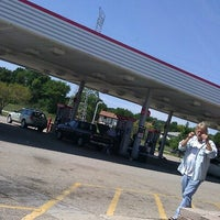 Photo taken at Speedway by Janet W. on 8/22/2012