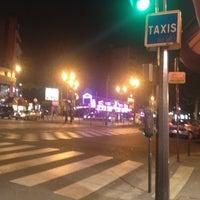 Red Light District Saint Georges Paris 206 Le De France