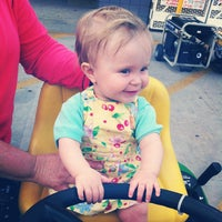 Photo taken at Lowe's Home Improvement by Jayson W. on 4/14/2012