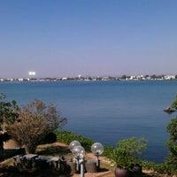 Photo taken at Sheraton Djibouti by Roy A. on 5/9/2012