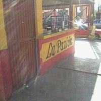 Photo taken at Mercado Municipal Gral. Agustin Olachea by Dublinuxs on 3/3/2012