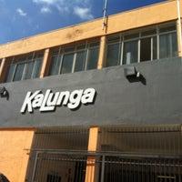 Photo taken at Kalunga by ✨Tatiane✨ on 8/6/2012