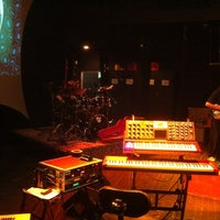 Photo taken at Bearsville Theater by Nail A. on 5/12/2012
