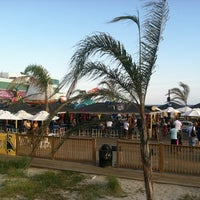 Photo taken at The Beach Bar by Elle on 9/7/2012