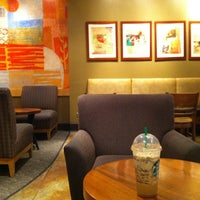 Photo taken at Starbucks Coffee by Hiromi O. on 4/1/2012