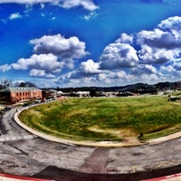 Photo taken at University of North Georgia by Daniel B. on 5/6/2012