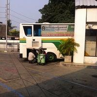 Photo taken at ปตท ชัยนาท by Sukanya K. on 4/2/2012