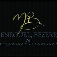 Photo taken at Meneguel, Bezerra & Advogados Associados by Leandro B. on 6/1/2012