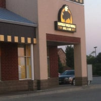 Photo taken at Buffalo Wild Wings by Melissa O. on 7/7/2012