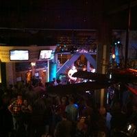Photo taken at Live Lounge by Thomas Juvkam G. on 8/9/2012