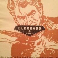 Photo taken at Eldorado Grill by Dave G. on 8/14/2012