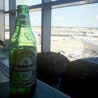 Photo taken at Admirals Club by John K. on 7/10/2012