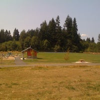 Photo taken at Kettle View Park by Greg R. on 8/10/2012