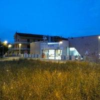 Photo taken at Acilia (Roma-Lido) by Sandu I. on 6/10/2012