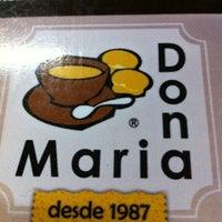 Photo taken at Caldos Dona Maria by Elyzanon O. on 6/30/2012