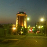 Photo taken at City of Montgomery by Tristan W. on 5/20/2012