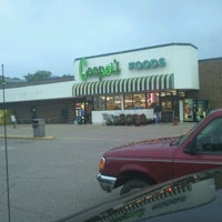 Photo taken at Cooper's County Market by Mike T. on 5/7/2012
