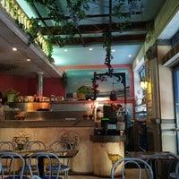 Photo taken at Piccola Ischia by Simone O. on 7/10/2012