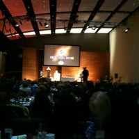 Photo taken at Community Choice Credit Union Convention Center by Jon T. on 4/12/2012