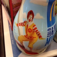 Photo taken at McDonald's by Paul S. on 5/5/2012