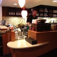 Photo taken at Starbucks by Lu A. on 9/4/2012
