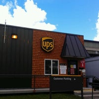 Photo taken at The UPS Store by Kevin C. on 4/12/2012