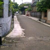 Photo taken at selat bangka iii by endar tri on 3/5/2012