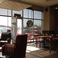 Photo taken at Starbucks by Bryan F. on 3/11/2012