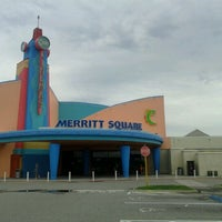 Photo taken at Cobb Merritt Square 16 Theatre & IMAX by Carlos D. on 6/9/2012