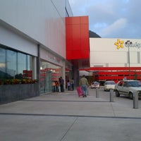 Photo taken at Plaza Valle by Fco Javier Mora' on 7/22/2012