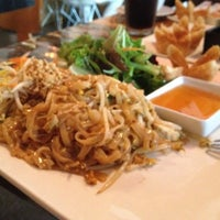 Photo taken at It's Thai Hometaurant by CindyCeCe on 4/23/2012