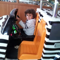 Photo taken at Funland Entertainment Center by Tianne M. on 7/15/2012