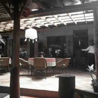 Photo taken at Tizi's Restaurant & Bar by Hadi S. on 3/24/2012