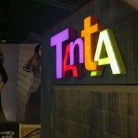Photo taken at Tanta by Jonathan J. on 6/28/2012