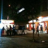 Photo taken at PVR Saket by Mohammad Aatish K. on 5/12/2012