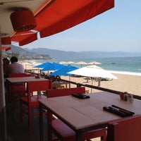 Photo taken at El Barracuda by Carlos Q. on 4/27/2012