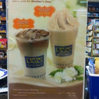 Photo taken at Coffee World by 👀 on 8/12/2012