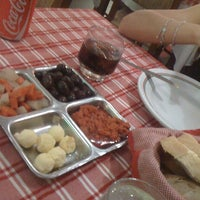 Photo taken at Cantina Lazzarella by Luiz R. on 4/17/2012