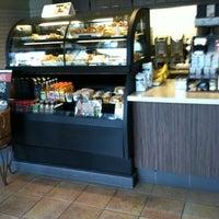 Photo taken at Starbucks by David T. on 4/22/2012