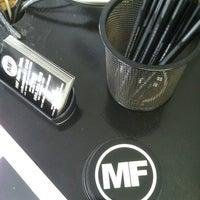 Photo taken at MF Automotive by Lance &. on 6/1/2012