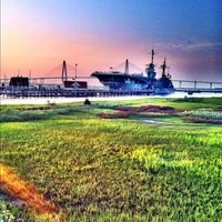 Photo taken at Patriots Point Naval & Maritime Museum by Southeastern T. on 7/5/2012