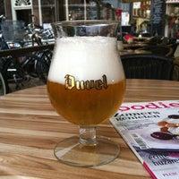 Photo taken at 't Boterhuis by Dennis V. on 4/27/2012