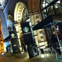 Photo taken at Starbucks by Techi on 2/26/2012
