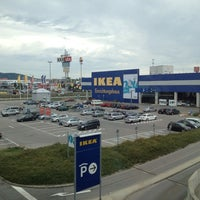 Photo taken at Shopping City Süd by Martin O. on 8/21/2012