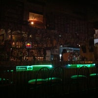 Photo taken at La Crema Bar by Charlo G. on 6/27/2012