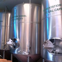 Photo taken at Oak Creek Brewery And Grill by Peregrinator on 7/15/2012