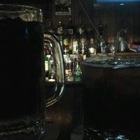 Photo taken at Lancer Lounge by Chris L. on 8/17/2012